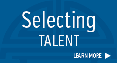 Link to Selecting Talent
